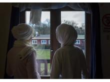 Flyktingars berättelser samlas in