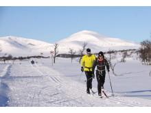 Nordic Ski Center fyller 30 år.