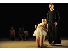Batsheva Dance Company - Last Work