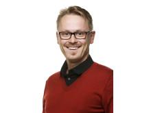 Andreas Skog, MediaCenter, Region Västerbotten