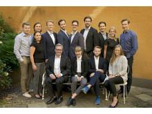 Eneos team, juni 2016
