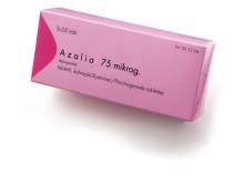 Azalia förpackning