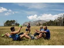 För träningsentusiasten – Bootcamps
