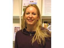 Therese Kardakis, Institutionen för folkhälsa och klinisk medicin, Enheten för epidemiologi och global hälsa. Umeå universitet