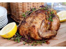 Grillmarinerad kyckling