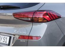 Nya Hyundai Tucson