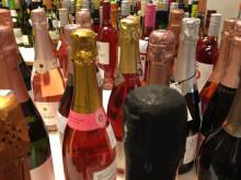 Ett rekordantal viner var anmälda till Vinordic Wine Challenge 2014