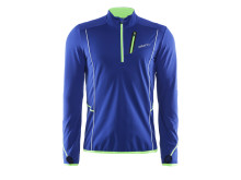 Defense Thermal Wind Top - Front
