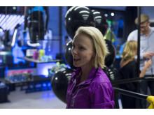 Retail Manager - Lhina Hansson