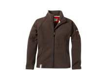 Musto Bonded Fleece Brown