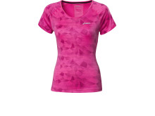 ASICS W'S GRAPHIC SCOOP TOP_Geometric Knockout Pink_SS14_110573_2012