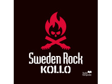 Logotyp Sweden Rock-kollo