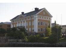 Härnösands residens Foto Bengt A lundberg (CCBY)