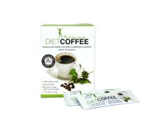 Grønne bivirkninger Økologisk grønn kaffebønne ekstrakt
