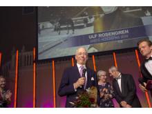 Ulf Rosengren-Årets Hederspris