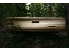 ARKNAT - Forest Cradle