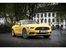 Mustang Germany