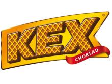 Kexchoklad logo