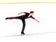 JSM 2015 – Friåkning – Nikolaj Majorov