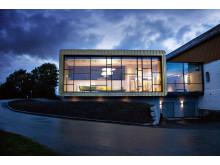 Ringve Museum - LINK arkitektur