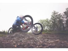 Terrengsykling