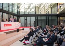5. Santander Atrium Dialog Diversity