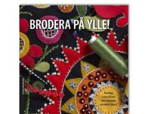 Brodera på ylle! Ny bok