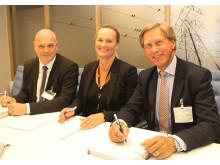 Siemens og Reinertsen inngår kontrakt med Statnett