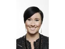 Therese Järnankar, chefredaktör CAP&Design