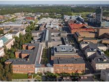 Electra Building, Isafjordsgatan 30-32 i Kista