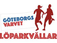 GöteborgsVarvet Löparkvällar - logotyp