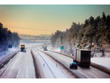 Vinterväg 1000 pixlars bredd