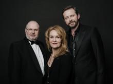Örjan Fahlström, Maria Lundqvist & Bengan Janson