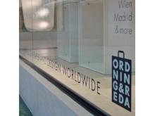 Fönsterdekor Ordning & reda