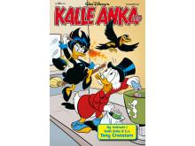 Kalle Anka & C:o nr 6 2019 – omslag