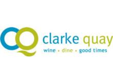 Clarke Quay logo
