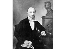 Carl Gustaf Mosander