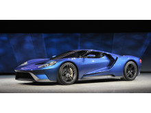 Ford GT ved NAIAS 2015