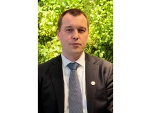 Owe Pettersson, CEO, Plantagon International AB