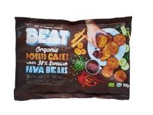 Beat Potato Cakes