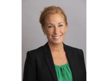 Stina Ramberg Dahl, tf HR- och kommunikationsdirektör