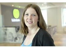Maria Alm, Sverigechef för Talentum Events