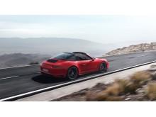 911 Targa 4 GTS