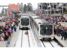 Holmenkollen skifestival 2016