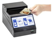 jenID Solutions nutzt Scanner von DESKO