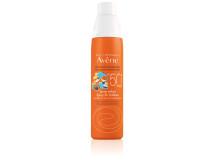 Avène spray for children spf 50+