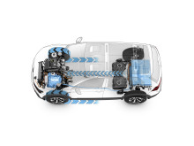 Tiguan GTE Active Concept