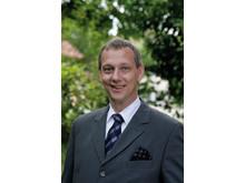 Lambert Liesenberg, Geschäftsführer der Life Forestry Switzerland AG