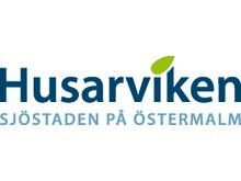 Husarviken - Sjöstaden på Östermalm