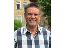Roine Jansson, professor i musikteori vid Kungl. Musikhögskolan (KMH).